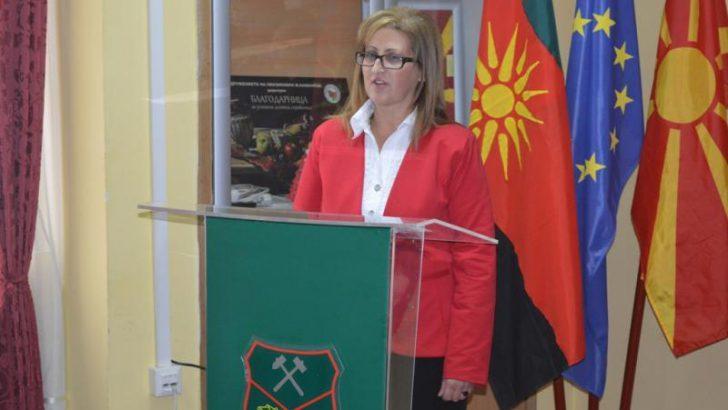 Општина Македонска Каменица од денес има нов градоначалник