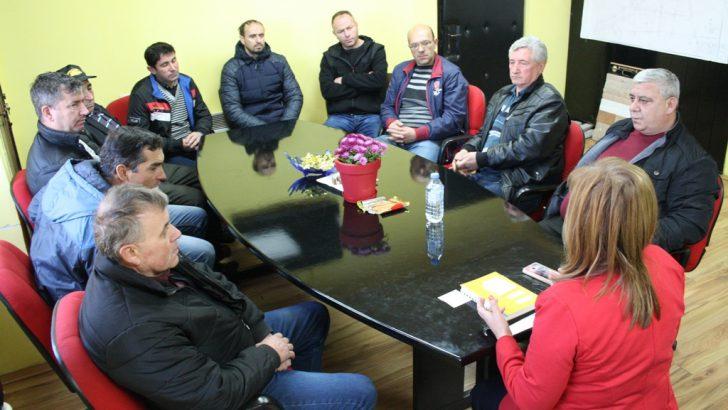Нов начин на работа на месните заедници во општина Македонска Каменица