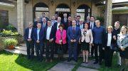 Работен состанок во Куманово