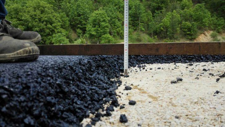 Започна асфалтирањето на пристапни патишта во Павлиш Дол