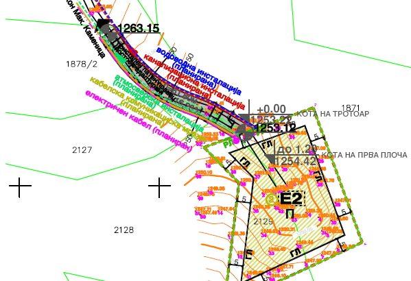 ЈАВНА ПРЕЗЕНТАЦИЈА И ЈАВНА АНКЕТА по Локална урбанистичка документација (ЛУПД), со основна класа на намена Е2- комунална супраструктура, (кула – посматрачница и технички објекти за детекција и превенција на шумски пожари), на дел од КП бр. 2129 и дел од КП бр.1871, КО Саса, општина Македонска Каменица