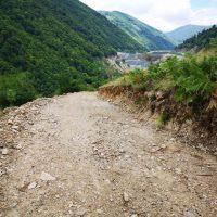 Интензивно се чистат локалните пристапни патишта во селските средини во Македонска Каменица