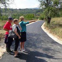 Нови 630.000,00 евра од државата за изградба на локални асфалтни патишта во општина Македонска Каменица