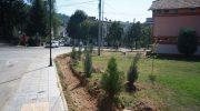 Започна изведба на повеќе градежни активности во Македонска Каменица