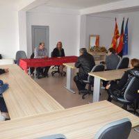 Започна спроведувањето на Програмата за општинско корисна работа