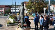 Одбележување на 11. Октомври – Ден на народното востание на Македонија