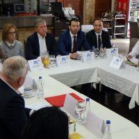 Општина Македонска Каменица е домаќин на седмата Седница на Советот за развој на ИПР