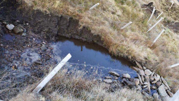 Чистење и санација на изворите за вода од водоводната мрежа