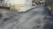 Жителите на Павлиш дол добија асфалтирани пристапни патишта до своите домови