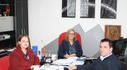 Потпишан договор за членство на општина Македонска Каменица во Институтот за стандардизација на Република Македонија