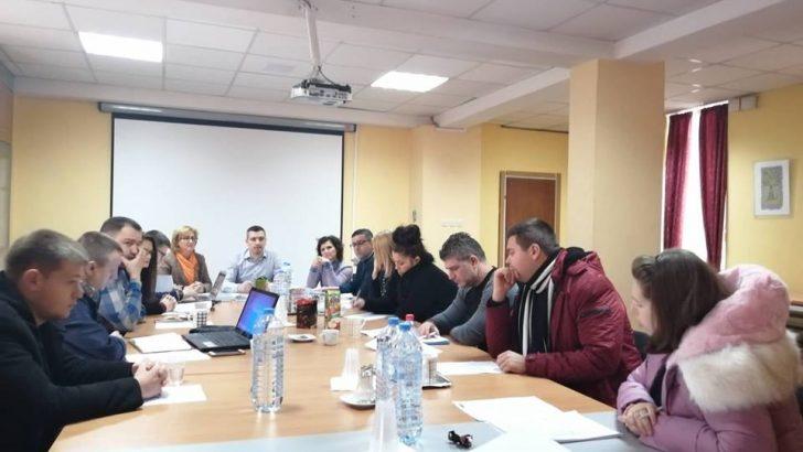 15-та Седница на Совет на општина Македонска Каменица (Видео)