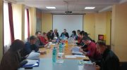 ДНЕВЕН РЕД на XVIII Седница на Совет на општина Македонска Каменица