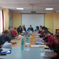 Дневен ред на XXVIII Седница на Совет на општина Македонска Каменица