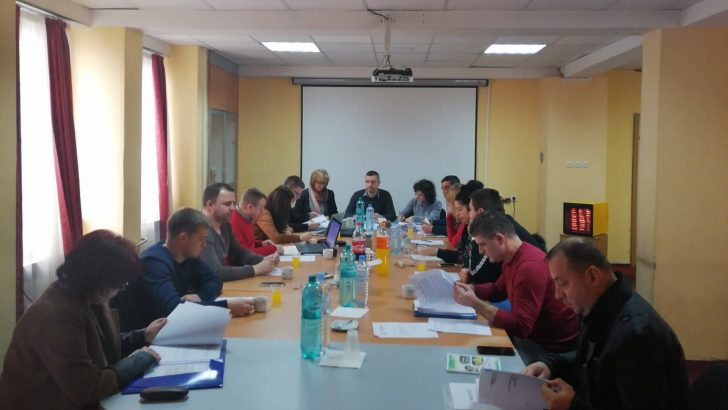 Дневен ред на XX седница на Совет на општина Македонска Каменица