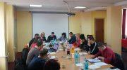 Видео од XVI Седница на Совет на општина Македонска Каменица