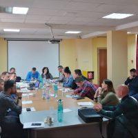 Видео: XVII Седница на Совет на општина Македонска Каменица | 04.02.2019 година