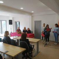 Со поетско читање во Дом на култура се одбележа Светскиот ден на поезијата