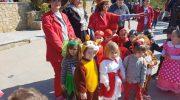 """Одбележан 1.Април – """"Денот на шегата"""" во Македонска Каменица"""