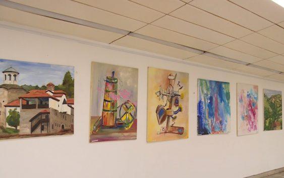 Домот на култура ќе биде домаќин на Лесновската ликовна колонија