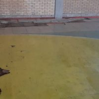"""Изберен најповолен изведувач за реконструкција на подот во Спортската сала во ООУ """"Св. Кирил и Методиј"""""""