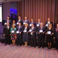 Престижна награда за општина Македонска Каменица за креирање на добар амбиент за развој на претприемаштвото во Средна и Југоисточна Европа