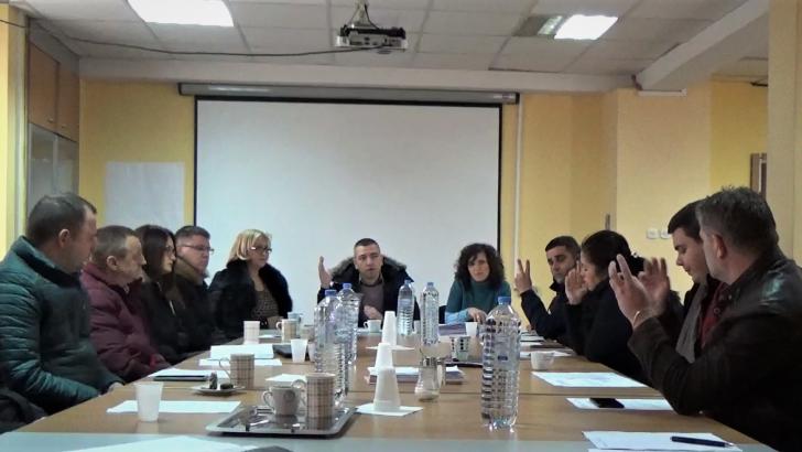 Изгласан буџетот на општина Македонска Каменица за 2020 година