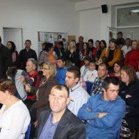 Одбележан 3-ти Декември Меѓународниот ден на лица со посебни потреби