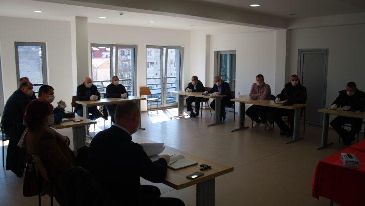 Препораки и заклучоци донесени на Локалниот совет за превенција