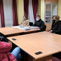 Одржан прв состанок на Партиципативното тело на општина Македонска Каменица